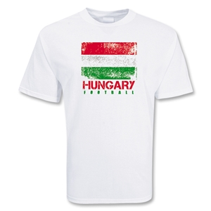Hungary Football T-Shirt