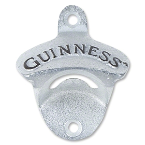 Guinness Wall Bottle Opener