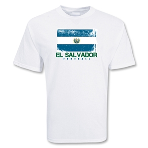 El Salvador Football T-Shirt