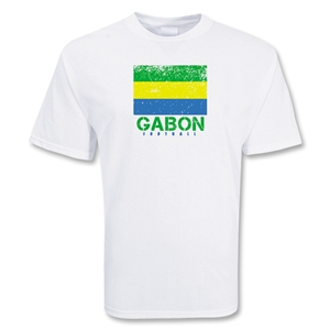 Gabon Football T-Shirt