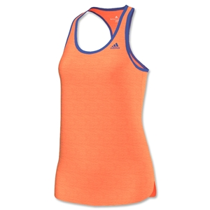 adidas Baby Bro Women's Tank (Orange)