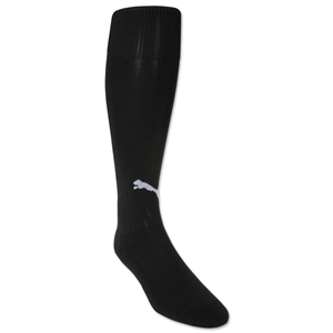 PUMA Team Sock (Black)