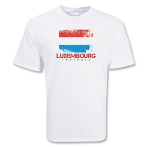 Luxembourg Football T-Shirt