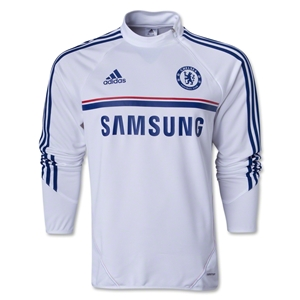 Chelsea Predator Training Top 2