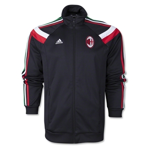 AC Milan Anthem Track Top