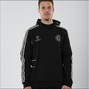 Chelsea Europe HD Sweatshirt