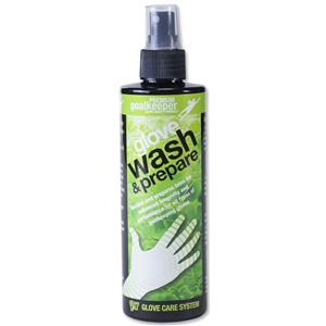 gloveGlu GloveWash Wash and Prepare