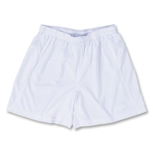 Umbro Forest Shorts de Futbol (blanco)