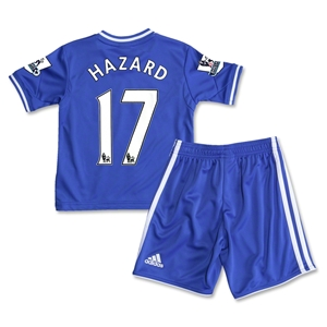 Chelsea 13/14 HAZARD Home Mini Kit