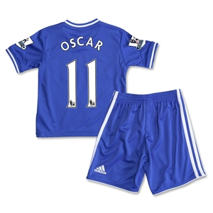 Chelsea 13/14 OSCAR Home Mini Kit