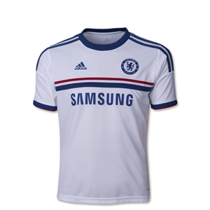Chelsea 13/14 Youth Away Soccer Jersey