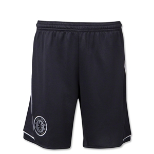 Chelsea 13/14 Youth Third Soccer Short