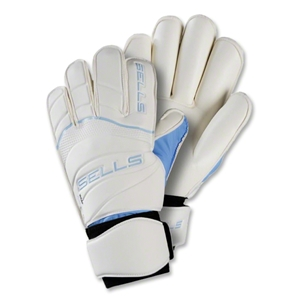 Sells Wrap Axis Clone KIDS Goalkeeper Gloves