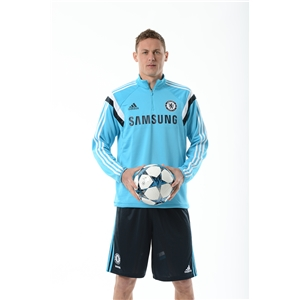 Chelsea Training Top