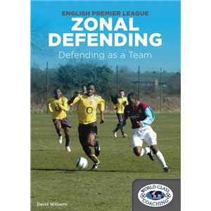 EPL Defending-Defending as a Team DVD