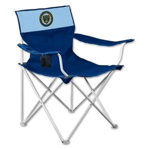 Philadelphia Union Canvas Chair