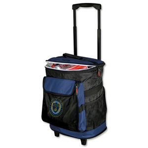 Philadelphia Union Rolling Cooler