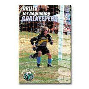 Drills for Beginning Goalkeepers DVD
