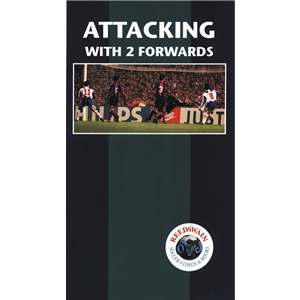 Attacking with 2 Forwards DVD