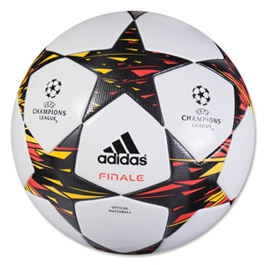 adidas UCL Finale 14 Official Match Ball