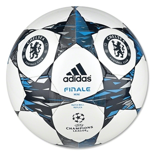 Chelsea FC Finale 14 Mini Ball