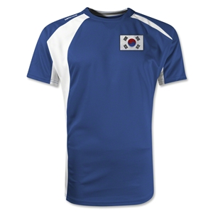 South Korea Gambeta Soccer Jersey (Royal)