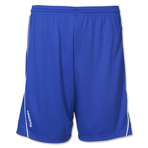 Lanzera Palermo Soccer Shorts (Royal)