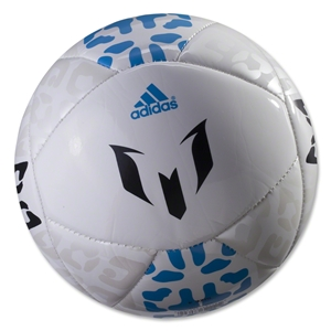 adidas F50 Messi Ball (Battle Pack)