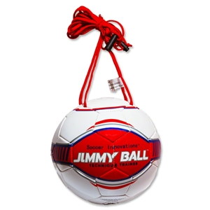 The Jimmy Ball Size 4