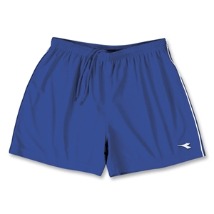 Diadora Women's Ermano Short (Royal)