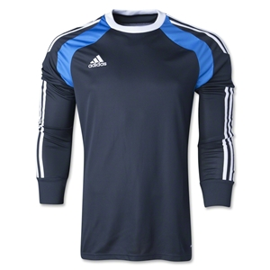 adidas Onore 14 Long Sleeve Goalkeeper Jersey (Navy)