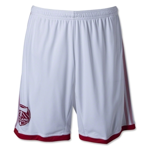 Portland Timber 2013 Authentic Secondary Soccer Short