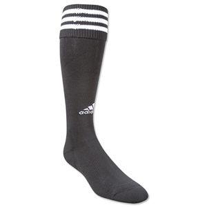 adidas Copa Zone Cushion Socks (Blk/Wht)