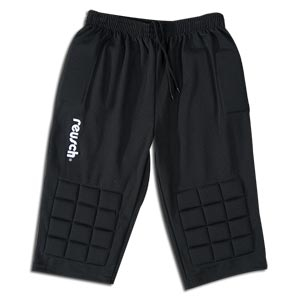 Reusch Goalie Padded Shorts
