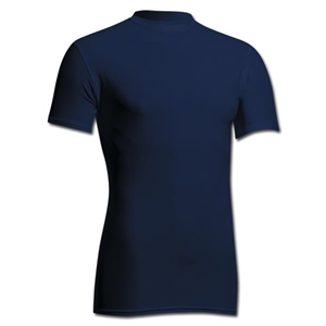 Power-Tek Compression Crew Neck (Navy)