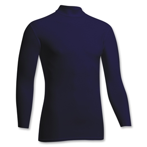 Power-Tek Compression LS Top (Navy)