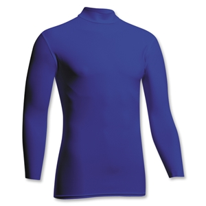 Power-Tek Compression LS Top (Royal)