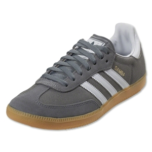 adidas Originals Samba (Steel/White)