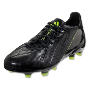 adidas F50 adizero TRX FG Leather (Black)
