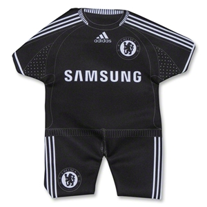 Chelsea 08/09 Away Mini Soccer Kit