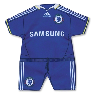 Chelsea 08/09 Home Soccer Mini Kit