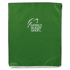 Protective Flat Shield (Dark Green)