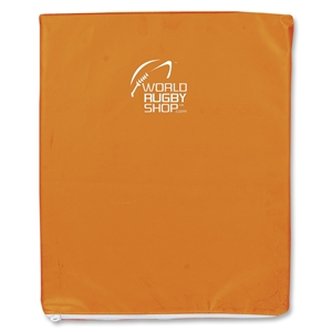 Protective Flat Shield (Orange)