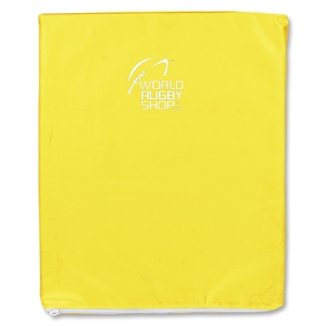 Protective Flat Shield (Yellow)