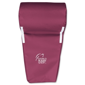 Varsity Rucking Shield (Maroon)