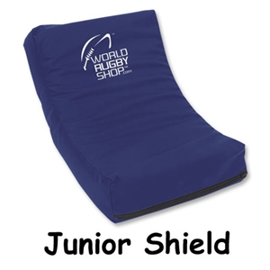 Junior Rugby Shield (Navy)