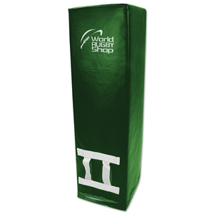 Square Agility Dummy (Dark Green)