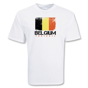 Belgium Football T-Shirt