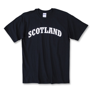 Scotland SS T-Shirt (Navy)
