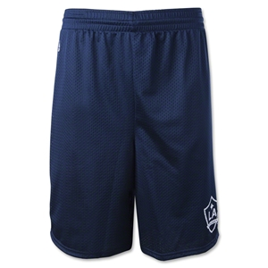 LA Galaxy Long Short